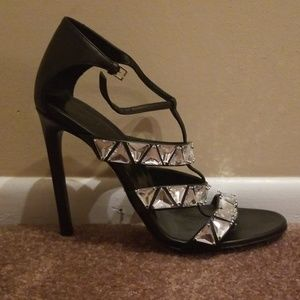 Gucci Bling Sandals